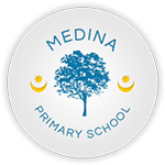 Medina Primary School Logo
